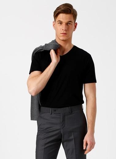 George Hogg Tişört Siyah